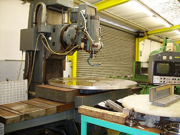 boko machine tools