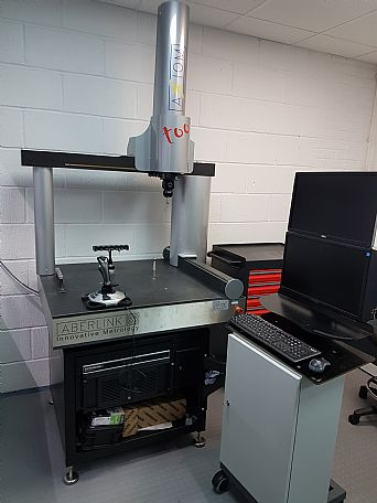2018 Aberlink AXIOM TOO CNC, used Others